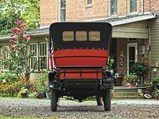 1915 Stanley Model 820 12-Passenger Mountain Wagon  - $