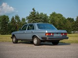 1984 Mercedes-Benz 300 D Turbo Diesel  - $