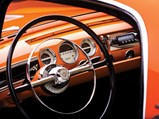1955 Lincoln Indianapolis Exclusive Study by Boano - $