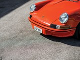 1973 Porsche 911 Carrera RS 2.7 Lightweight  - $