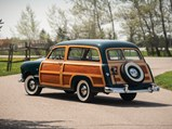 1951 Ford Custom Country Squire  - $