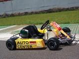 Ayrton Senna Kart - $