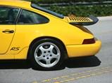 1993 Porsche 911 RS America  - $