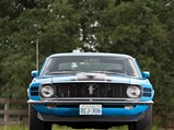 1970 Ford Mustang Boss 302 Fastback  - $