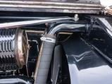 1934 Lincoln KB Dual-Cowl Sport Phaeton  - $