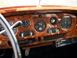 1961 Rolls-Royce Silver Cloud II Long-Wheelbase Saloon  - $