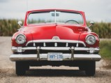 1951 Monarch Convertible  - $