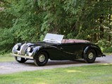 1950 AC 2-Litre Sports Tourer by Buckland - $