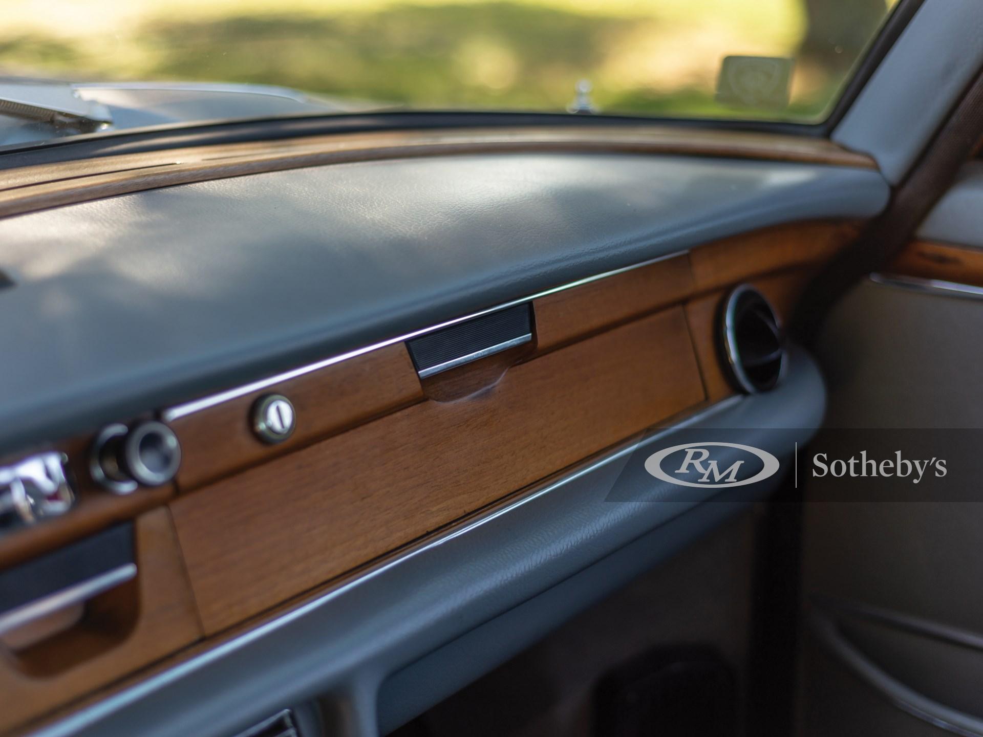 1971 Mercedes-Benz 300 SEL 6.3  -