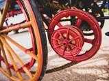1904 Holsman No. 5 High-Wheel Runabout  - $