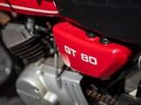 1979 Yamaha GT80G  - $