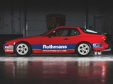1988 Porsche Rothmans 944 Turbo Cup  - $