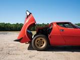 1974 Lancia Stratos HF Stradale by Bertone - $