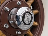 1930 LaSalle V-8 Fleetshire Phaeton by Fleetwood - $