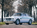 1973 Alfa Romeo GTA 1300 Junior Stradale by Bertone - $Captured at  on 13 December 2018. At 1/160, f 3.2, iso100 with a {lens type} at 155mm on a Canon EOS-1D Mark IV.  Photo: Cymon Taylor