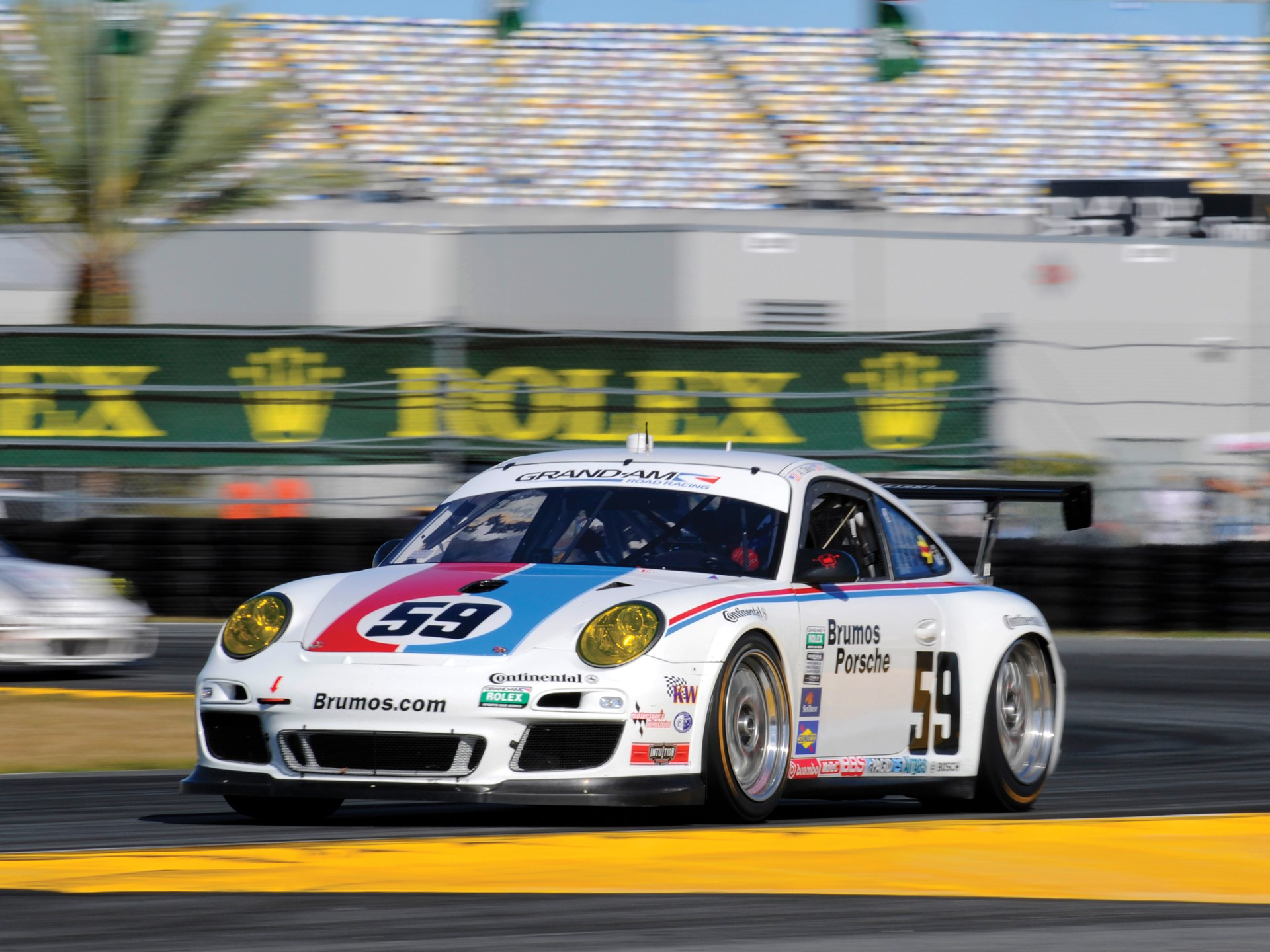 2019 Rolex 24 at Daytona with Hurley Haywood