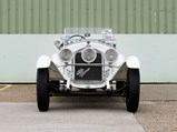 1930 Alfa Romeo 6C 1750 Gran Sport Spider in the style of Zagato - $