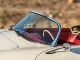 1955 Porsche 356 A 1600 Speedster by Reutter - $