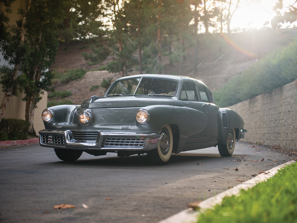 1948 Tucker 48