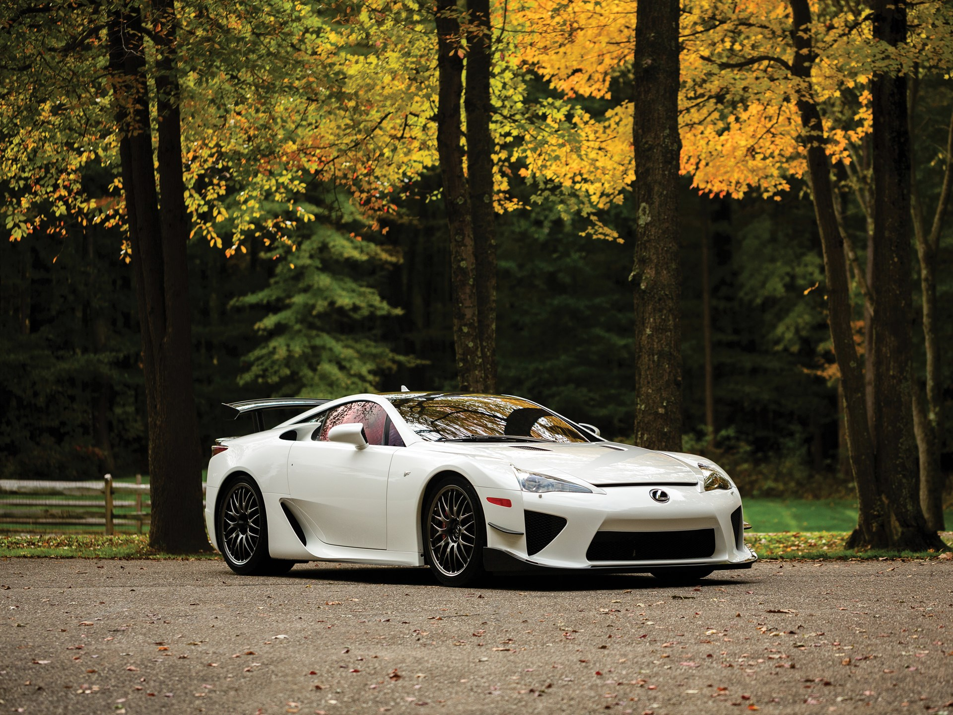 Image result for rm arizona 2019 2012 Lexus LFA Nurburgring