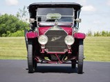 1913 Pierce-Arrow Model 66-A Seven-Passenger Touring  - $