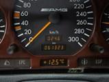 1996 Mercedes-Benz SL 70 AMG  - $