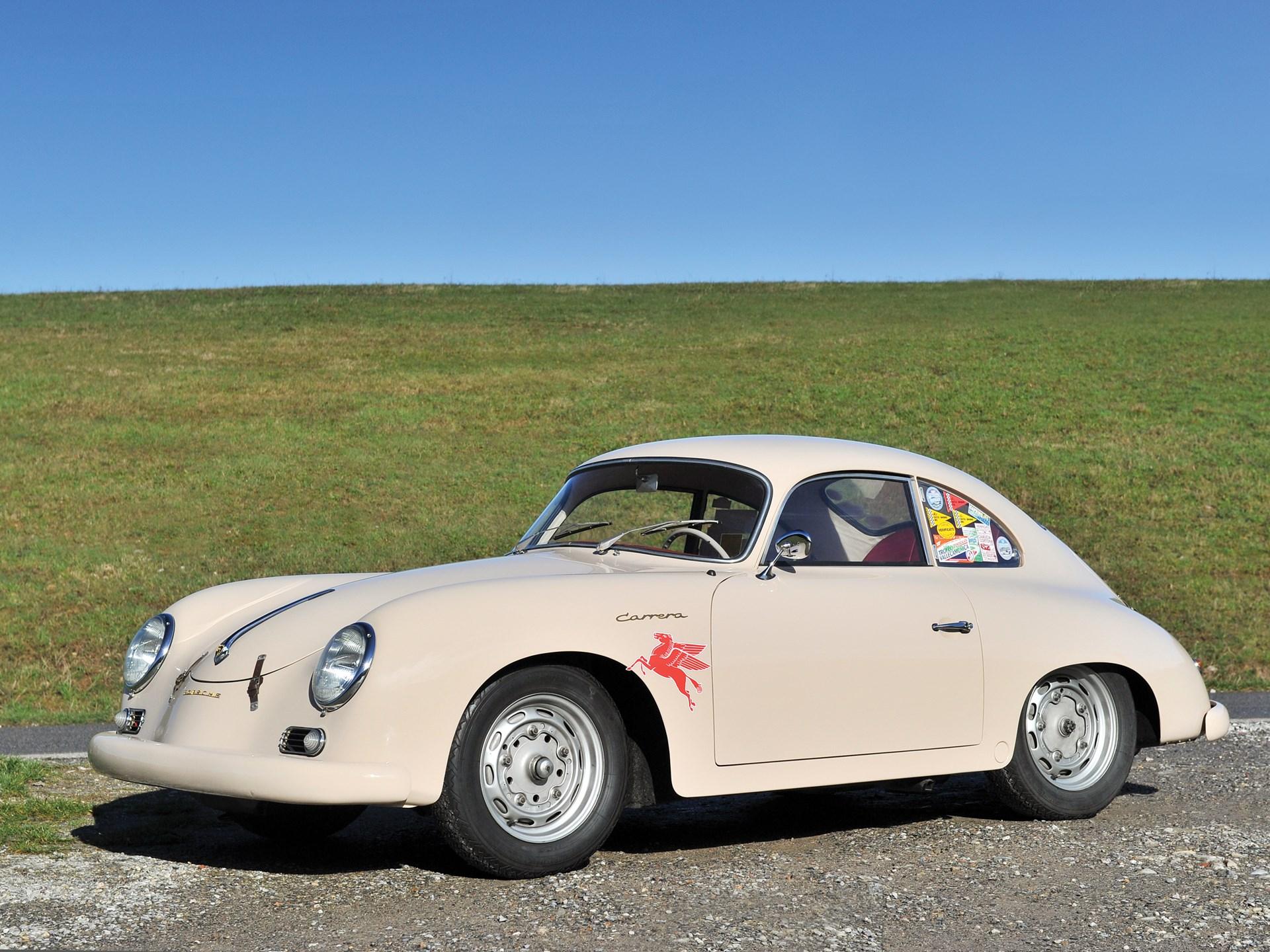 Porsche 356 carrera gt