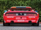 1994 Ferrari 348 GT/C LM  - $1/30, f 2.8, iso200 with a {lens type} at 170 mm on a Canon EOS-1D Mark IV.  Photo: Cymon Taylor