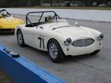 1960 Austin-Healey 3000 Mk I BN7 Vintage Racing Car  - $