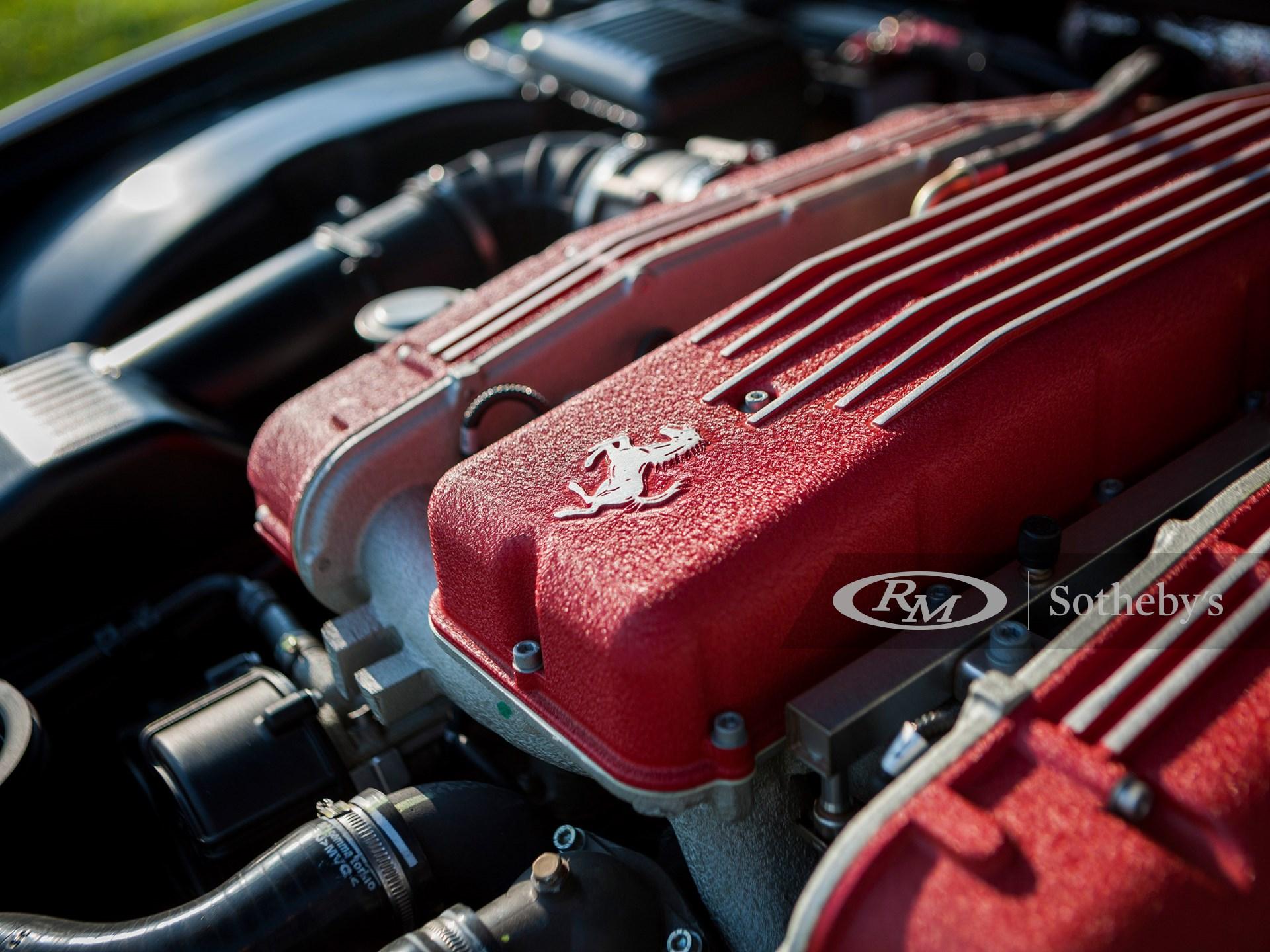 2005 Ferrari Superamerica  -