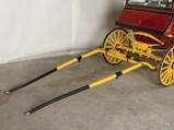 1903 Cretors Model C Popcorn Wagon with Custom Trailer  - $