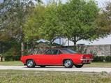 1969 Chevrolet Camaro  - $
