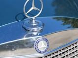 1969 Mercedes-Benz 280 SE Cabriolet  - $