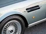 1989 Aston Martin Vantage  - $