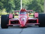 1986 March 86C Indianapolis  - $