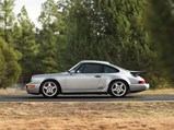 1993 Porsche 911 Carrera RS America  - $