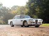 1962 Aston Martin Lagonda Rapide  - $