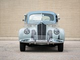 1941 Packard Custom Super Eight One-Eighty Sedan  - $