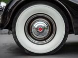 1937 Packard Super Eight Convertible Sedan  - $
