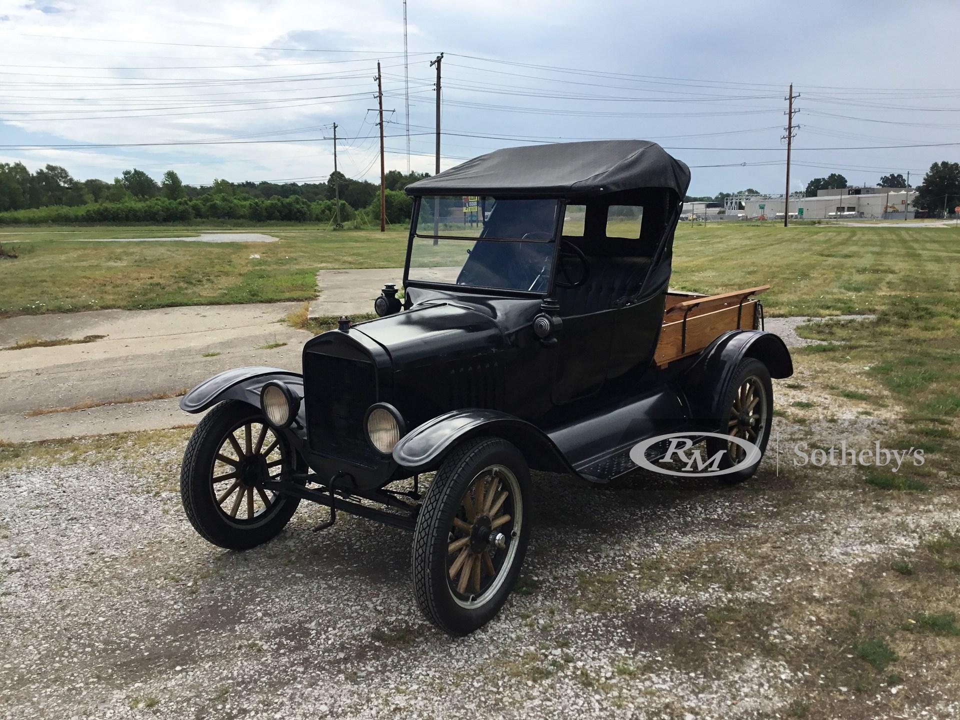 1925 Ford Model T Roadster Pickup  -
