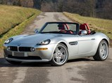 2003 BMW Alpina Roadster V8  - $