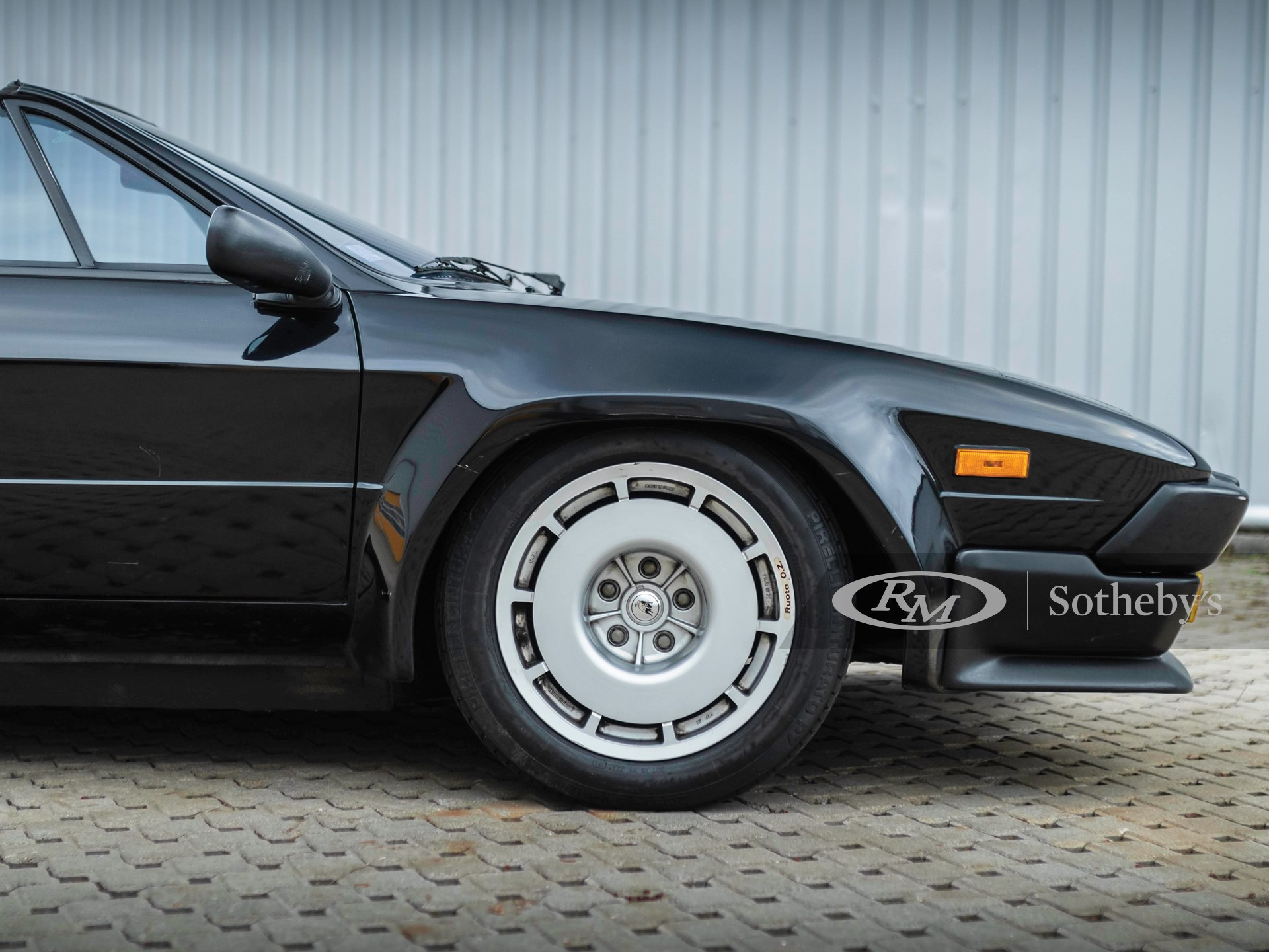 1986 Lamborghini Jalpa  -