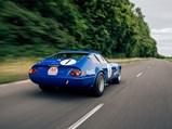 1971 Ferrari 365 GTB/4 Daytona Independent Competizione  - $