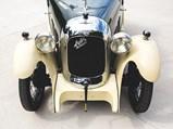 1929 Austin-Healey 7 'Beetleback' Roadster by Swallow - $