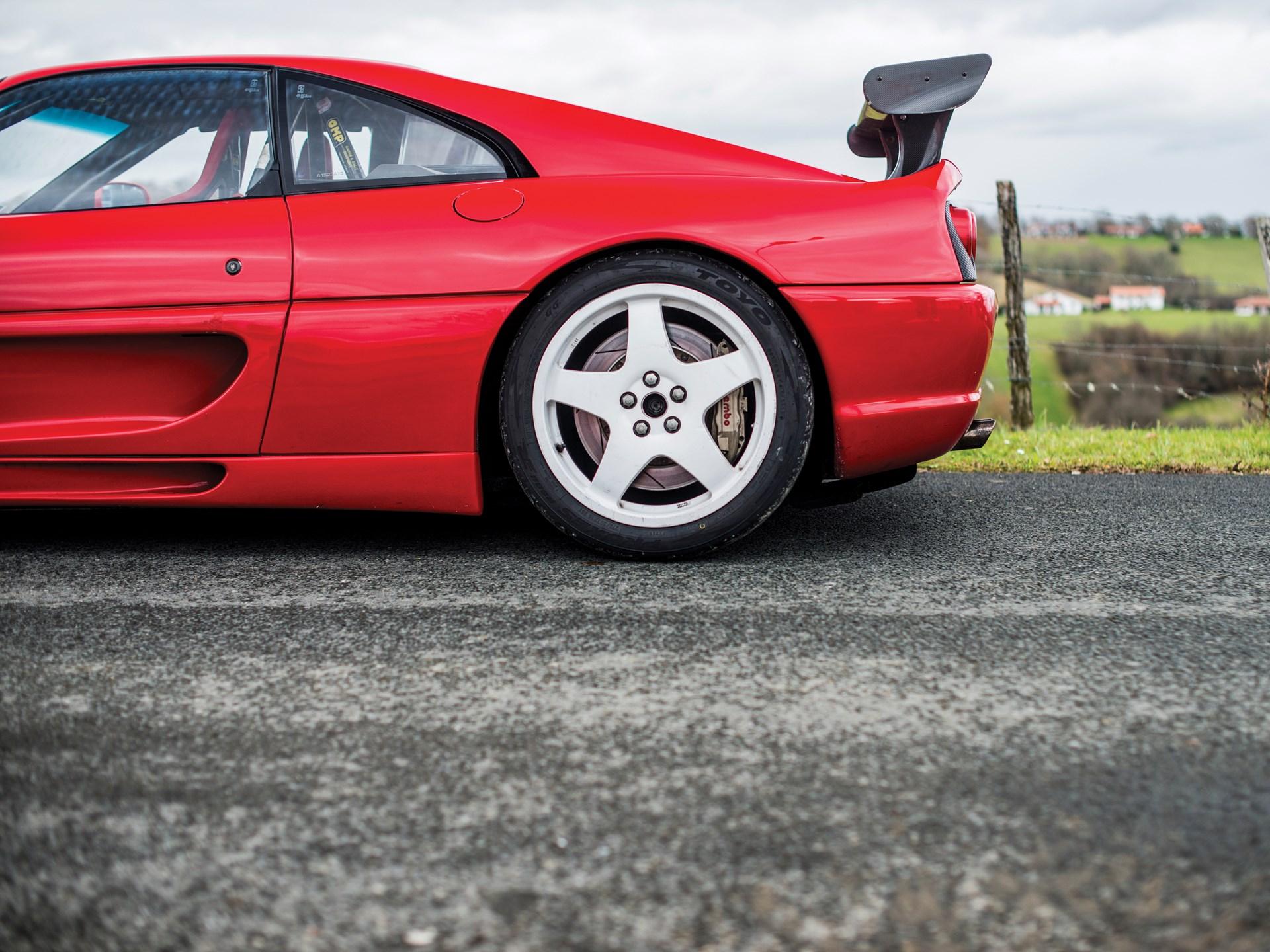 1995 Ferrari F355 Challenge