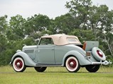 1935 Ford DeLuxe Cabriolet  - $