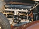 1930 Hispano-Suiza H6B Coupé Limousine by Binder - $