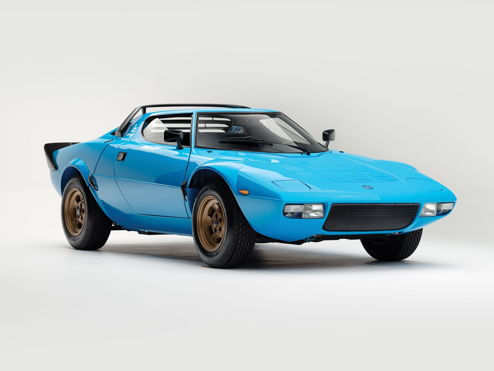 Image result for RM amelia 2020 lancia stratos