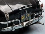 1958 Goggomobil T-250  - $