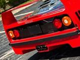 1992 Ferrari F40  - $